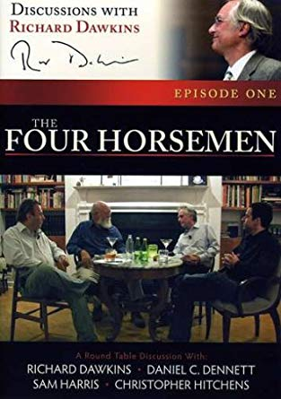 Discussions with Richard Dawkins, Episode One: The Four Horseman (DVD)