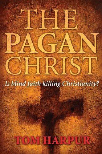 The Pagan Christ